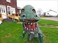 Image for Tyrannosaurus Rex - Parrsboro, NS