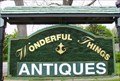 Image for Wonderful Things Antiques - Northwood, NH
