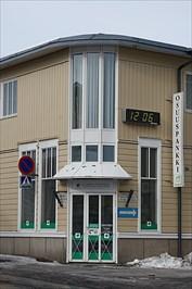 Osuuspankki Helsinki