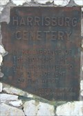 Image for Harrisburg Cemetery