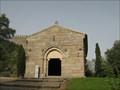 Image for Igreja de São Miguel do Castelo - Guimarães
