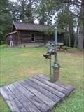 Image for Wirtanen Water Pump – Markham, MN