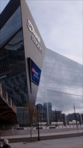 Image for US Bank Stadium - Minneapolis, MN, USA