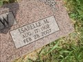 Image for 104 - Isabelle M. Drew - Union City, OK