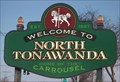 Image for Welcome to North Tonawanda, New York