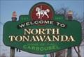 Image for Welcome to North Tonawanda, New York