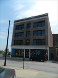 Image for Frankel, Frank & Company Building - West Ninth Street/Baltimore Avenue Historic District - Kansas City, Mo.