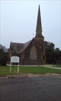 Image for Uniting Church (former Presbyterian) - Rokewood, Victoria