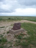 Image for Battle of Sand Creek - Kiowa County, Colorado