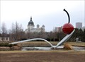Image for Minneapolis Sculpture Garden - Minneapolis, MN