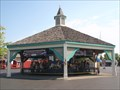 Image for The Grande Carousel - Darien Lake Theme Park Resort - Corfu, New York