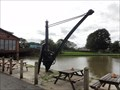 Image for Tower Wharf Crane - Chester, UK