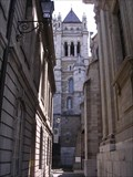 Image for Saint Pierre Cathedral - Geneve, Switzerland