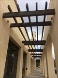Image for City Hall Pergola - Rancho Santa Margarita, CA