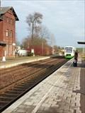 Image for Bahnhof Neustadt (Orla) - Germany/TH