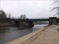Image for Scarborough Rail Bridge - River Ouse, York, UK