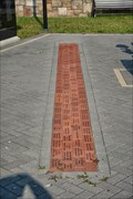 Image for Vietnam Memorial Pavers - Whitinsville MA