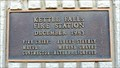 Image for 1983 - Kettle Falls Fire Station - Kettle Falls, WA
