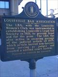Image for Louisville Bar Association