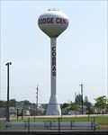 Image for North Water Tower - Dodge Center, MN