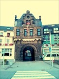 Image for Denkmalzone Stadtmauer - Andernach, Rhineland-Palatinate, Germany