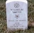 Image for Wilhelm Smith-Brooklyn, NY