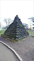 Image for Kugelpyramide - Andernach, Rhineland-Palatinate, Germany