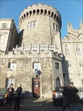 Image for LAST - Medieval Tower in Dublin - Record Tower, Dublin Castle, Dublin, Ireland