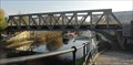 Image for Trafford Park Rail Line Bridge Over Bridgewater Canal - Stretford, UK