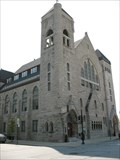 Image for Quinn Chapel of the A.M.E. Church - Chicago, IL