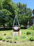 Image for Whalemen Memorial - New London, CT