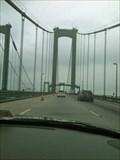 Image for Delaware Memorial Bridge - New Castle, DE (Pennsville Township, NJ)