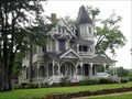 Image for Downes-Aldrich House - Crockett, TX