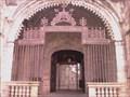 Image for Gates of Sé Catedral de Braga - Braga, Portugal