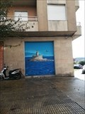Image for Lighthouse - Ourense, Galicia, España