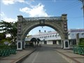 Image for Indpendence Arch - Bridgetown, Barbados
