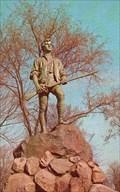 Image for Lexington Minuteman - Lexington, MA