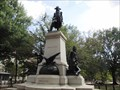 Image for Statue of Brigadier General Thaddeus Kosciuszko - Washington, D.C.