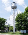 Image for Water Tower - Wanamingo, MN
