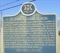 Image for FIRST - Resident Missionary, Reverend John Bethune - Maitland, Ontario