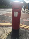 Image for Edinburgh - Pillar Box - Bruntisford Place, Edinburgh, Scotland