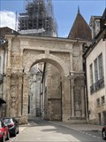 Image for Porte Noire - Besançon, Franche-Comté, France