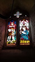 Image for Stained Glass Window - St Martin of Tours - Lyndon, Rutland