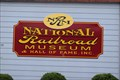 Image for National Railroad Museum -  Hamlet, NC
