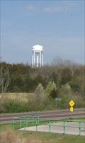 Image for North Water Tower - Owensville, MO