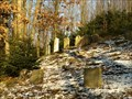 Image for židovský hrbitov / the Jewish cemetery, Rokytnice v Orlických horách, Czech republic