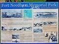 Image for Fort Needham Memorial Park - Halifax, NS