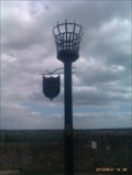 Image for Queen Elizabeth II Golden Jubilee beacon - Breedon on the Hill, Leicestershire