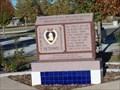 Image for Combat Wounded Veterans Memorial - Veterans Memorial Park - Albuquerque NM