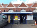 Image for Drayton Park Railway Station - Drayton Park, London, UK